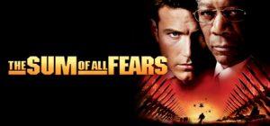 ภาพยนตร์ The Sum of All Fears (2002) วิกฤตนิวเคลียร์ถล่มโลก