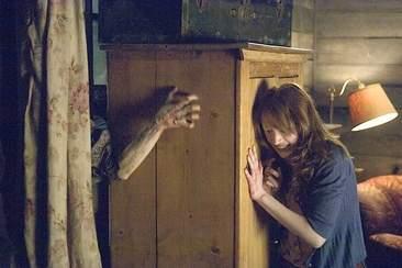 รีวิว หนัง The Cabin in the Woods