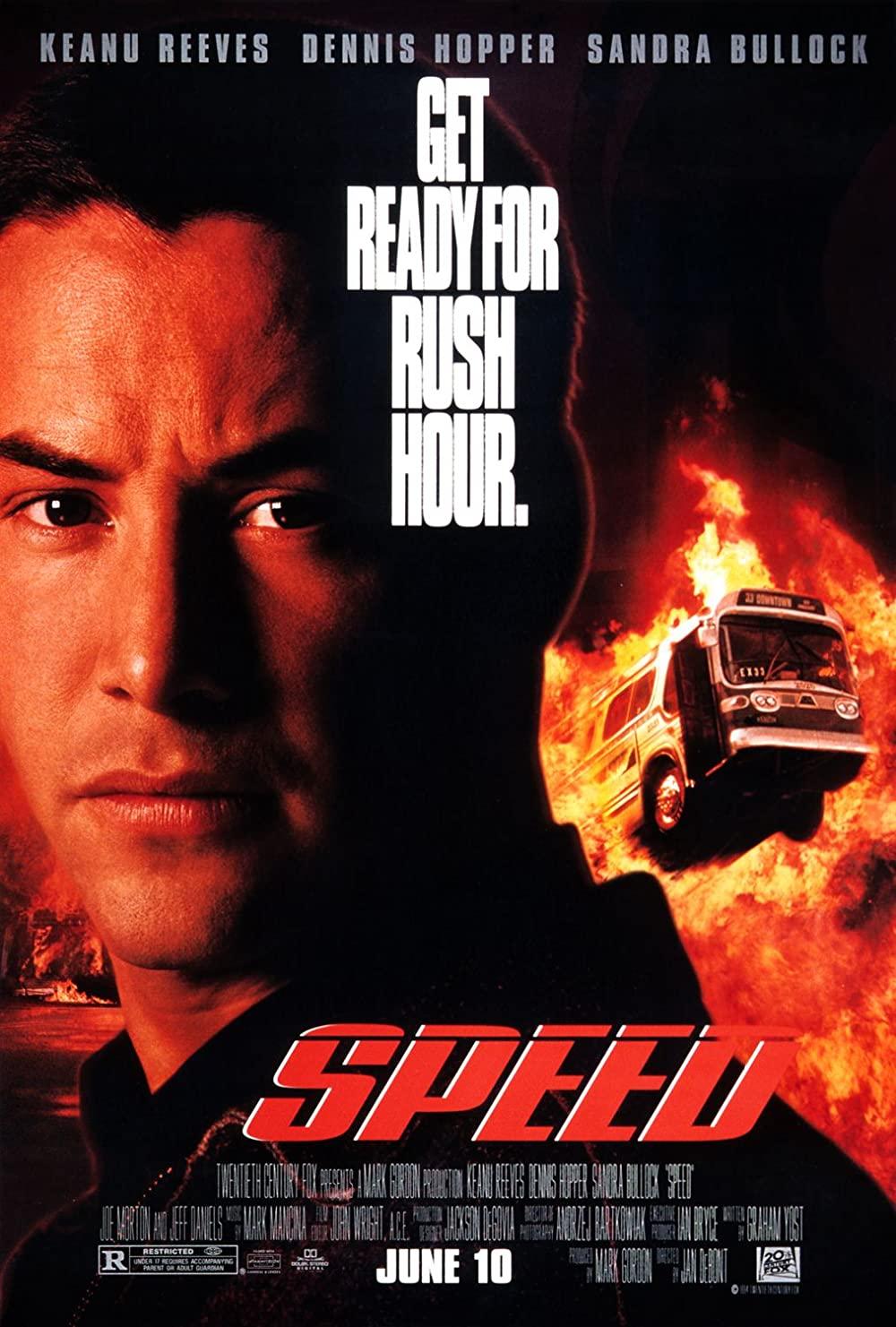 'Speed' (1994)